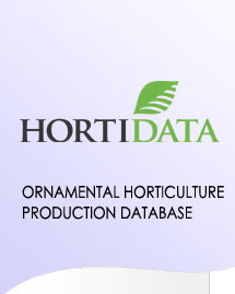 HORTIDATA, IQDHO's ornamental horticulture production database